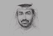 Hesham Abdullah Al Qassim, CEO, wasl Asset Management Group