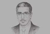 Aziz Rabbah, Minister of Equipment, Transport and Logistics