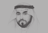 Ahmed Alfahaid, Governor, Technical and Vocational Training Corporation (TVTC)