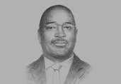 Etienne Dieudonné Ngoubou, Minister of Petrol and Hydrocarbons