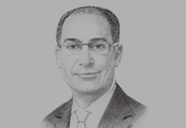 Ibrahim Saif, Minister of Energy and Mineral Resources
