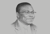 George Yankey, CEO, Ghana National Gas Company