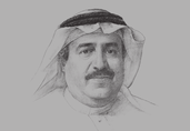 Adnan Ahmed Yousif, President and CEO, Al Baraka Banking Group