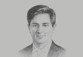 Omar Shahzad, Group CEO, Meinhardt Group