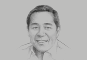 U Nay Aung, Founder, Oway Group