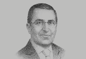 Mohammed Khalil Alsayed, CEO, Ithmaar Development Company