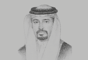 Sheikh Ahmed bin Hamad Al Khalifa, President, Customs Affairs