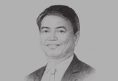 Tran Manh Hung, Chairman of the Member's Council, Vietnam Posts & Telecommunications Group
