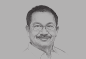 Emmanuel F Piñol, Secretary, Department of Agriculture