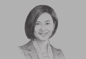 Jikyeong Kang, President and Dean, Asian Institute of Management (AIM)
