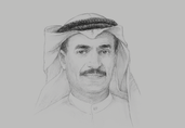 Abdullah Belhaif Al Nuaimi, Minister of Infrastructure Development; and Chairman, Federal Transport Authority