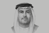 Ali Majed Al Mansoori, Chairman, Abu Dhabi Department of Economic Development (ADDED),