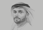 Saeed Ghumran Al Remeithi, CEO, Emirates Steel