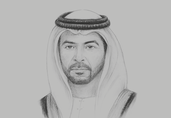 Sheikh Hamdan bin Zayed Al Nahyan, Ruler's Representative in the Al Dhafra Region