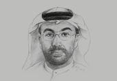 Ahmed Al Sayegh, Chairman, Abu Dhabi Global Market (ADGM)
