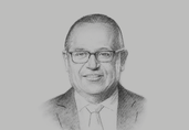 Gonzalo Tamayo, Minister of Energy and Mines