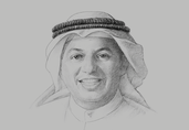 Khaled Al Mashaan, Vice-Chairman and CEO, ALARGAN,