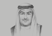 Yasser Hassan Abul, Minister of State for Housing Affairs