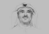 Qusai Al Shatti, Acting Director-General, Central Agency for Information Technology (CAIT)