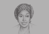 Hadiza Bala Usman, Managing Director, Nigerian Ports Authority