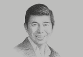 Anthony Tan, Group CEO, Grab