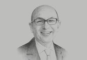 Wadih AbouNasr, Country Senior Partner, PwC Qatar