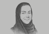 Rania Nashar, CEO, Samba Financial Group