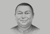 Mohammad Sanusi Barkindo, Secretary-General, Organisation of the Petroleum Exporting Countries (OPEC)