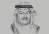Ghassan Al Shibl, Board Member and Managing Director, Saudi Research and Marketing Group