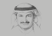 Mohammed Al Badr, Managing Director, Saudi Chemical