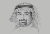 Khalid Al Amoudi, CEO, Saudi Red Bricks