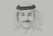 Saleh bin Nasser Al Jasser, Director-General, Saudi Arabian Airlines