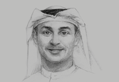 Abdulla Al Karam, Chairman and Director-General, Knowledge and Human Development Authority