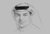 Abdulla Qassem, Chairman, Network International