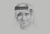 Abdulfattah Sharaf, Group General Manager and CEO for the UAE, HSBC Bank Middle East