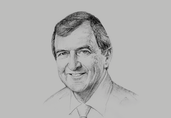 Mark Bristow, CEO, Randgold Resources