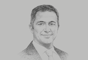 Walid Sheta, Cluster President for North-east Africa and Levant, Schneider Electric