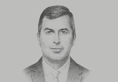 Saleh Kharabsheh, Minister of Energy and Mineral Resources