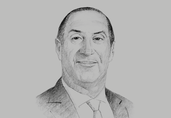 Raymond Khouzami, CEO, Al Thuriah Group