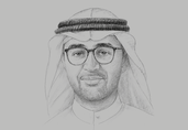 Khalid Jasim Al Midfa, Chairman, Sharjah Commerce and Tourism Development Authority