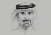 Khaled Al Huraimel, Group CEO, Bee'ah