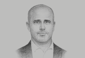 Jared Zerbe, CEO, Tanzania International Container Terminal Services (TICTS)