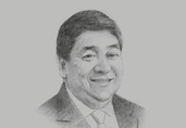 Willie J Uy, President and CEO, 8990 Holdings
