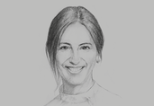 Florencia Davel, CEO, Bristol-Myers Squibb Argentina, Chile and Peru