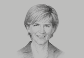 Julie Bishop, Former Minister of Foreign Affairs of Australia