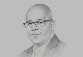 Hadyn Gittens, CEO, Trinidad and Tobago Securities and Exchange Commission (TTSEC)