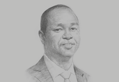 Kenneth Kaniu, CEO, Britam Asset Managers