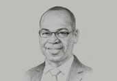 Joshua Oigara, CEO and Managing Director, KCB Group