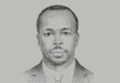Godfrey K Kiptum, Commissioner of Insurance; and CEO, Insurance Regulatory Authority (IRA)
