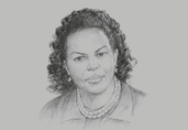 Anne Kirima-Muchoki, Chairperson, Kenya Investment Authority